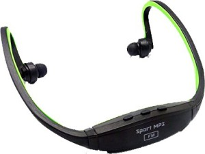 Futaba Wireless Sports Music FUB128SMP03 8 GB MP3 Player