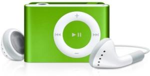 Yuvan Boom HQ Metallic Body MP3 Player