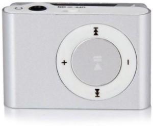 Technomart Clip Style Metal Mp01 MP3 Player