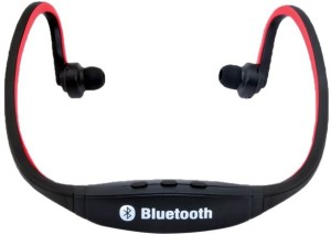 BB4 UNIVERSAL SPORTS STYLE BEHIND THE NECK BLUETOOTH Wireless MP3 Player