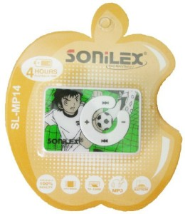 Sonilex SL-MP14 16 GB MP3 Player