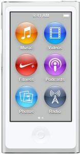 Apple iPod Nano 2015 Edition 16 GB