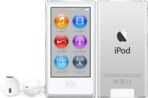 Apple iPod MKN22HN/A 16 GB