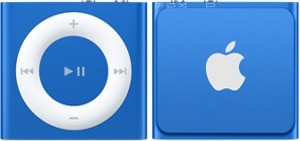 Apple iPod MKME2HN/A 2 GB