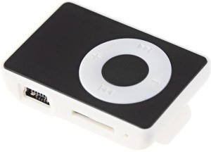 Jme I Pot with earphone & Charging Cable Plastic body MP3 Player