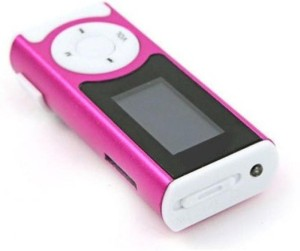 Mitaki MP6 Great Sound Good Battery Life with HD LED Torch Functionality MP3 Player