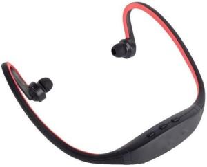 Big Square SH-W1FM Micro-SD Support MP3 Player