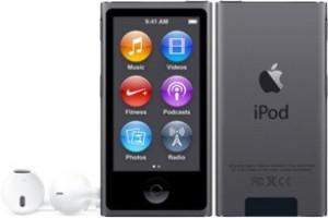 Apple iPod MKN52HN/A 16 GB