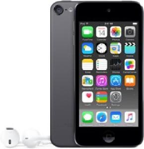 Apple iPod MKH62HN/A 16 GB