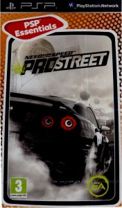 fc828d1d5 Need For Speed ProStreet for PSP Best Price in India | Need For ...
