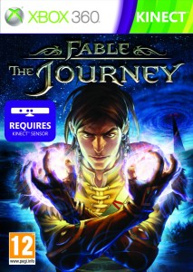 Fable: The Journey (Kinect Required)Games, Xbox 360