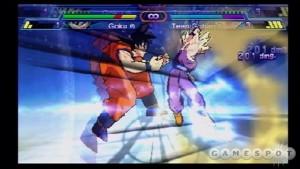 Dragon Ball Z : Shin Budokaifor PSP