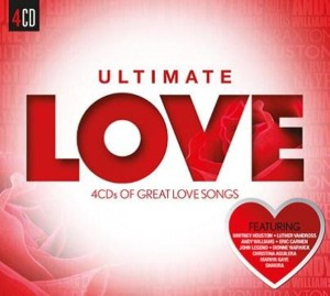 4e0dc59af911 Ultimate Love Music Audio CD Best Price in India