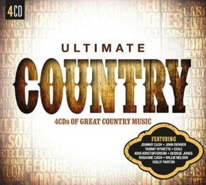cd54f17be703 Ultimate Country Music Audio CD Best Price in India | Ultimate ...