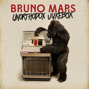 Unorthodox JukeboxMusic, Audio CD