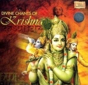 Divine Chants Of KrishnaMusic, Audio CD