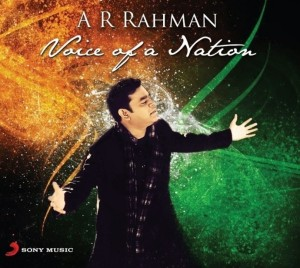 A. R. Rahman   Voice Of A Nation Music, Audio CD available at Flipkart for Rs.199