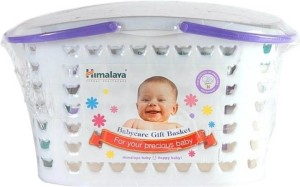 2238351917e45 Himalaya Babycare Gift Basket Value Pack White Best Price in India ...
