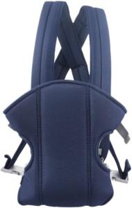 22c8671bcfe Aayat Kids Designer Blue Baby Carrier Baby Carrier Blue Front Carry ...
