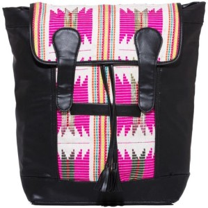 Shopharp wanderlust noir 12 L Laptop Backpack