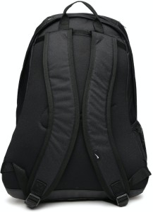 d42f5d9ea81ba Nike Club Team Swoosh 37 L Backpack Black Best Price in India