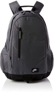 eb661f07f419 Nike All Access Fullfare 26 L Backpack Grey Best Price in India ...