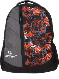 Justcraft Glaxy 25 L Backpack