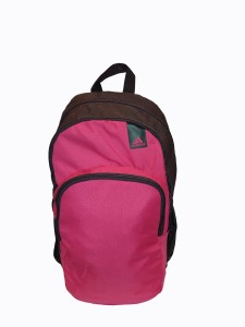 2d21a9fce4 Adidas St W BP4 17 L Backpack Pink Best Price in India