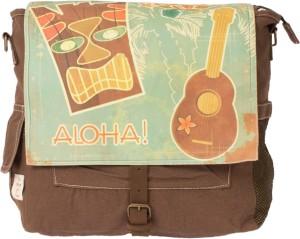 The House of Tara Hawain Print Bag 13 L Medium Backpack