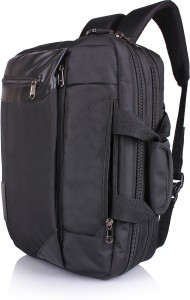 Suntop Dexter 3 Way Shoulder/Hand Bag 16 L Laptop Backpack