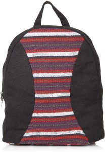 Anekaant Whimsical 11 L Backpack