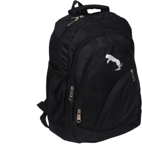 fa1196a6246d Lapaya 18 inch Laptop Backpack Black Best Price in India