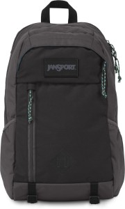 d7d01a0444 JanSport Fox Hole 25 L Laptop Backpack Black Best Price in India ...