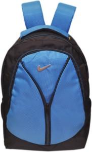 DZert Vila Polyester Light Weight School 26 L Backpack