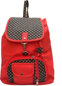 Vintage Trending Ladies 7.5 L Backpack