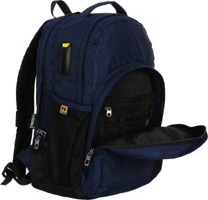 e8205a6bb610e7 FB Fashion SB 322 19 L Backpack Blue Best Price in India | FB ...