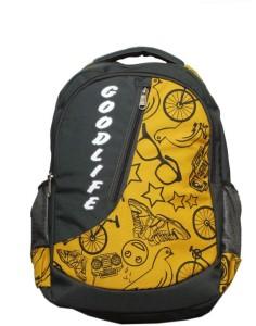 Raeen Plus Good Life 10 L Backpack
