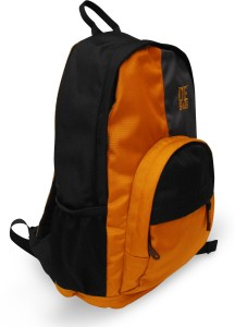 b2653e19fe De Bags Junior Small Orange 15 L Backpack Orange Best Price in India ...
