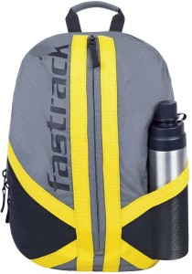 Fastrack Ac027ngy01 7 L Average Backpack