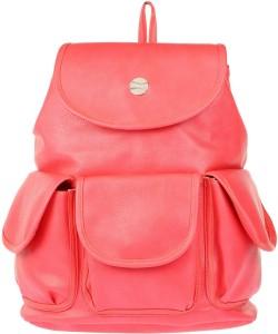 JG Shoppe JGBPMD04 12 L Backpack