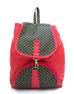 Vintage Elegant Girl's 7.5 L Backpack