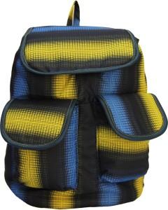 Fashion Knockout Girl Pithu Large bag 5 L Backpack