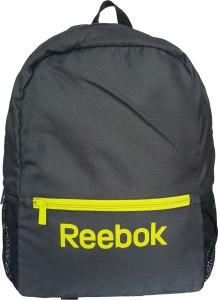 Reebok Ess School 16 L Backpack Grey Best Price in India