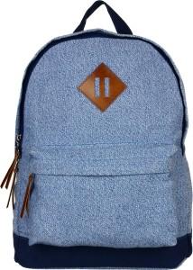 Anekaant Basic 17 L Laptop Backpack