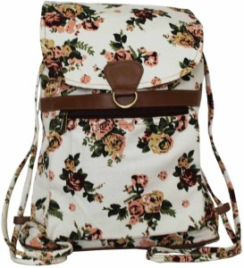 Moac BP054 4 L Medium Backpack