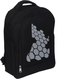 f8fd943f71ca Lapaya 19 inch Laptop Backpack Black Best Price in India