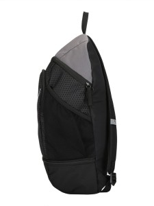 Puma Echo Backpack 17 L Laptop Backpack Black Best Price in India ... 0a8b53293b6b2