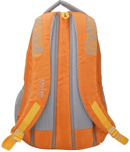 770168eb12f8 Delsey Ballon 26 L Laptop Backpack Orange Best Price in India ...