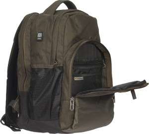 3249e193c86f FB Fashion SB 508 21 L Backpack Brown Best Price in India