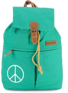 The House of Tara Canvas 23 L Backpack